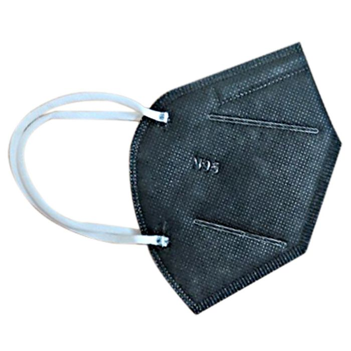 N95 Masks Grey 1