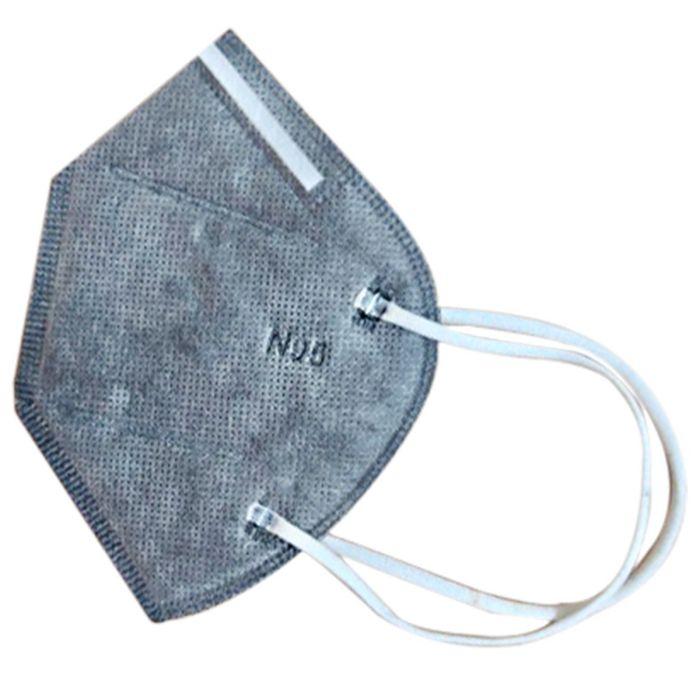 N95 Masks Grey 2