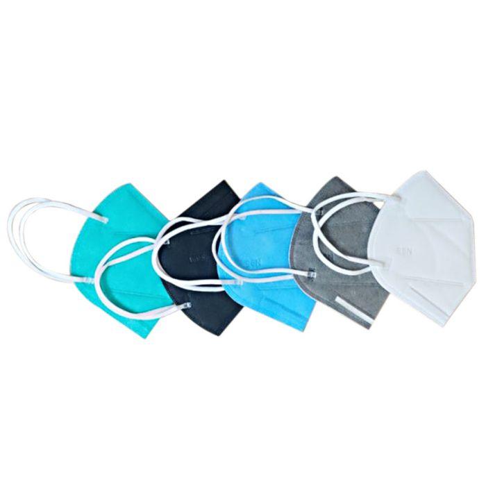 N95 Masks Multi Color