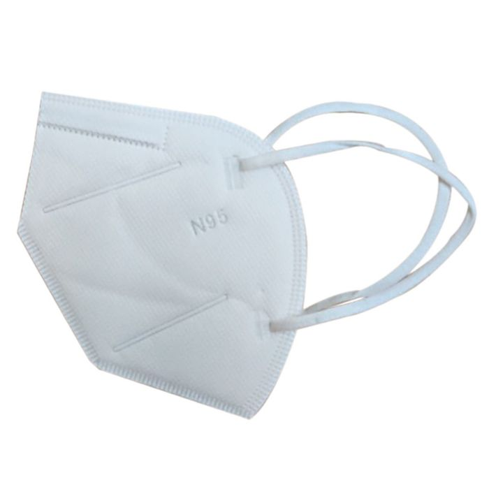N95 Masks White 1