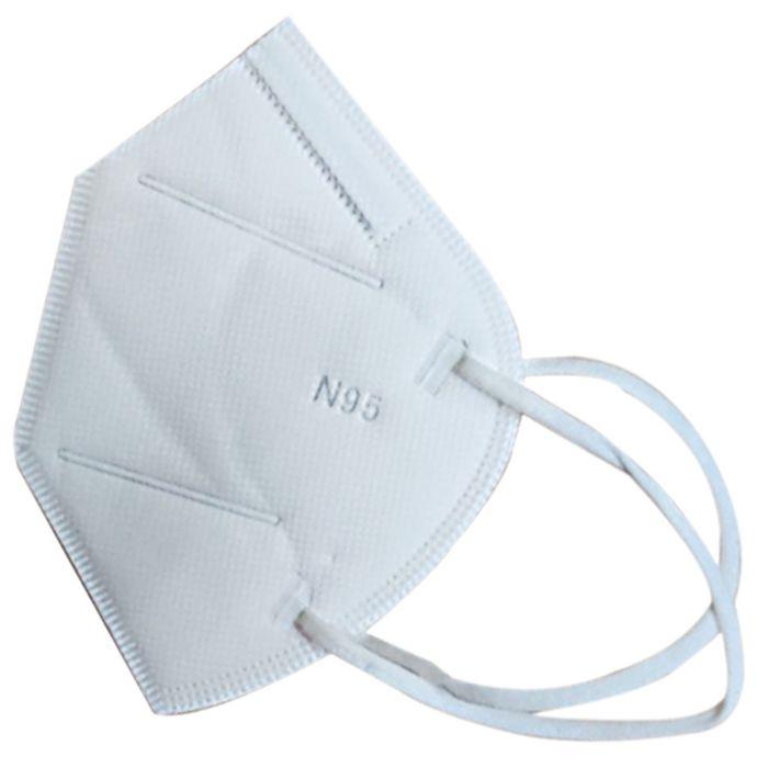 N95 Masks White 3